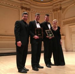 SHS at Carnegie Hall!