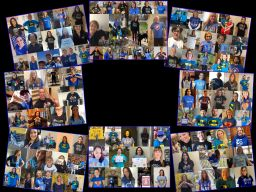 Summit Public Schools Supports Autism Awareness