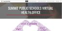 Summit School Nurses Create Virtual Health Office
