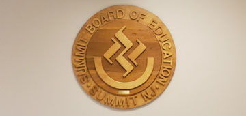 Photo of BOE and Cabinet for the 2019-2020 school year.