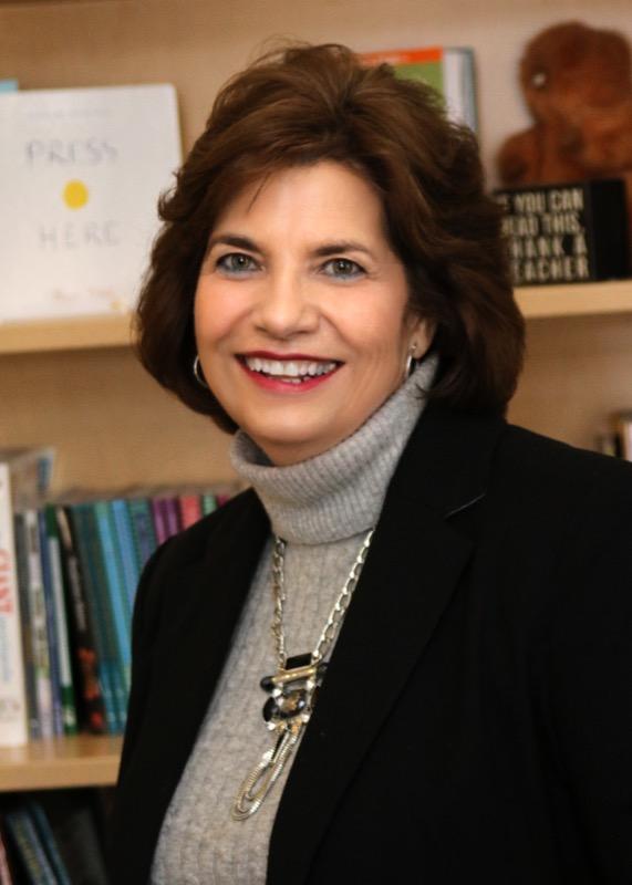 Dr. Cheryl Moretz. Principal, Brayton School