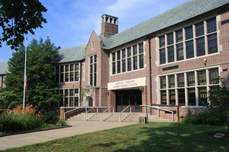 LCJ Summit Middle School