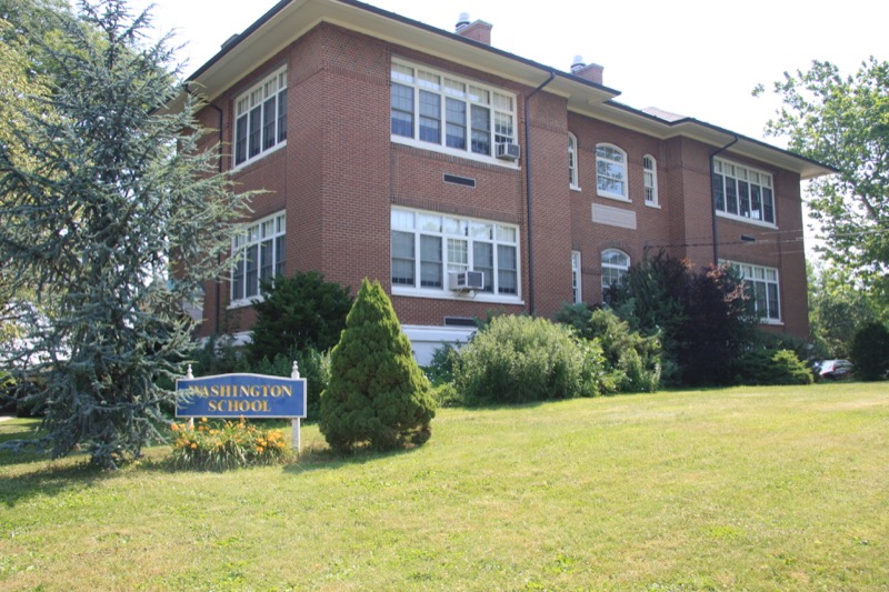 Washington Summit Public Schools