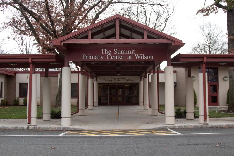 Wilson Primary Center
